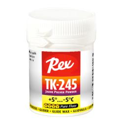 Порошок Rex ТК-245 (+5-5) 30г