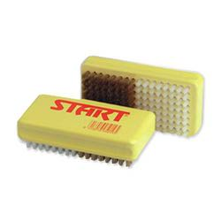 Щётка Start Combi Brush нейлон/латунь