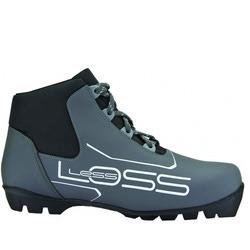 Ботинки лыжные Spine Loss NNN