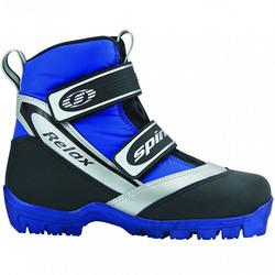 Ботинки лыжн. Spine Relax SNS