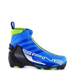 Ботинки лыжные Spine Concept Classic NNN