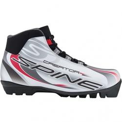 Ботинки лыжные Spine Creator SNS