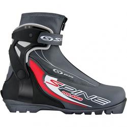 Ботинки лыжные Spine Polaris SNS