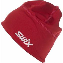 Шапка Swix Versatile красный
