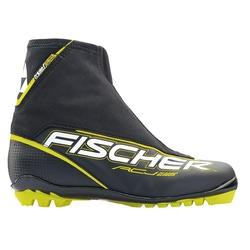 Ботинки лыжные Fischer RCC Junior Classic 14/15