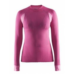Термобелье Рубашка Craft W Active Extreme 2.0 женская малина