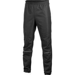 Разминочные штаны Craft M Touring Stretch мужские чёрный