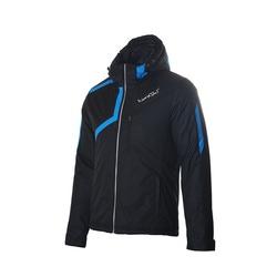 Утепленная куртка M Nordski черн/син