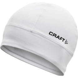 Шапка Craft Light Thermal бел