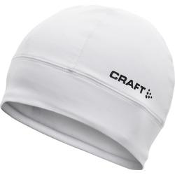 Шапка Craft Light Thermal бел