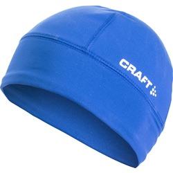 Шапка Craft Light Thermal синий