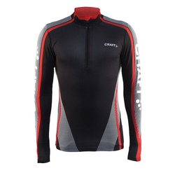 Рубашка Craft Race муж черн