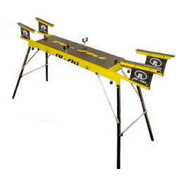 Стол для подготовки лыж RU-SKI Переносной
