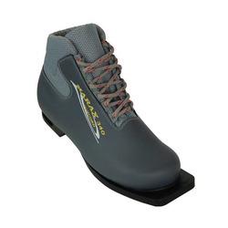 Ботинки лыжн. Marax 75 mm. иск.кожа
