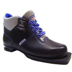 Ботинки лыжные ISG Touring 75mm (нат.кожа)