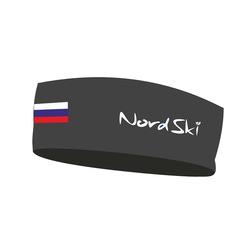 Повязка Nordski Active Rus черн