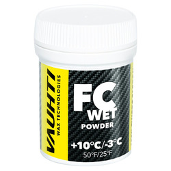 Порошок Vauhti FC Powder Wet (+10-3) 30г.