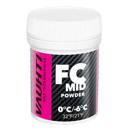 Порошок Vauhti FC Powder Mid (0-6) 30г.