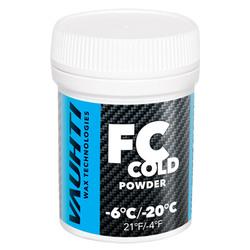 Порошок VAUHTI FC Powder Cold (-6-20) 30г