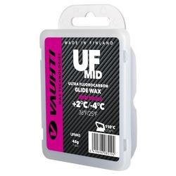 Парафин VAUHTI ультрафтор UF Mid (+2-4) 45г.
