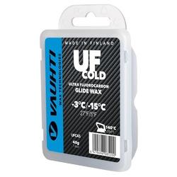 Парафин VAUHTI ультрафтор UF Cold (-3-15) 45г.