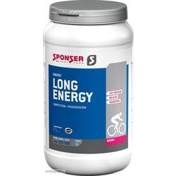 Спортивное питание Sponser Long Energy 1200г ягода