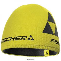 Шапка Fischer желтый