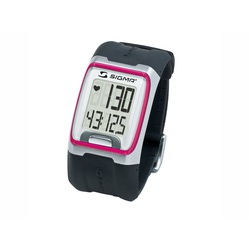 Часы спорт Sigma PC-3.11 PINK, 3 розовый