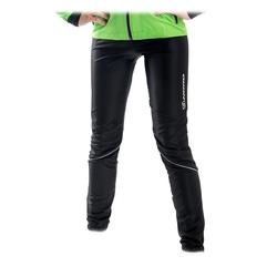 Утепленные штаны Nord чёрный
