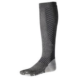 Носки ASICS COMPRESSION SUPPORT SOCK, серый