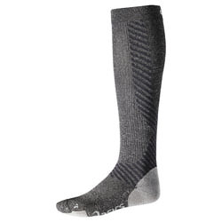 Гетры Asics Compression Support Sock серый