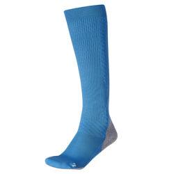 Гетры Asics Compression Support Sock голубой