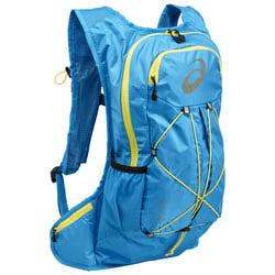 Рюкзак Asics Lightweight Running 10л желт/голубой