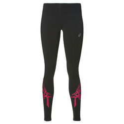 Тайтсы ASICS STRIPE TIGHT, жен