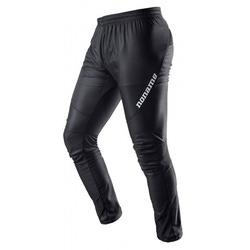 Брюки нейлоновые NONAME Terminator O-pants long,чёрный