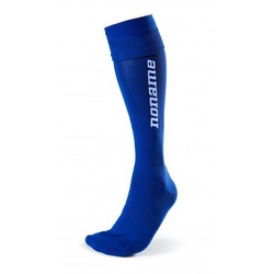 Гетры NONAME O-Socks синие