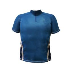 Рубашка нейлон SunSport короткий рукав