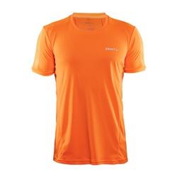 Футболка Craft M Breakaway NR One мужская оранжевый