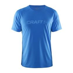 Футболка Craft Prime Run мужская синий