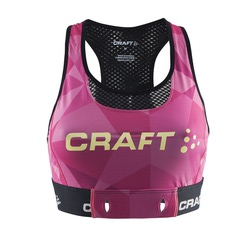 Топ спортивный Craft Active Cool розовый