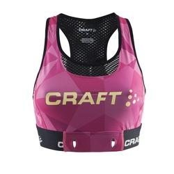 Топ спортивный Craft Active Cool розовый
