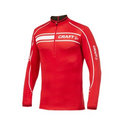 Рубашка Craft Performance XC красный