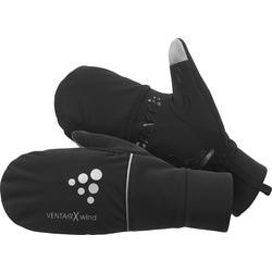 Перчатки Craft Hybrid Weather черн