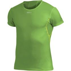 Футболка Craft Pro Cool мужская ярко-зелёный