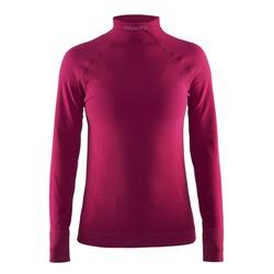 Рубашка Craft Warm жен рубин