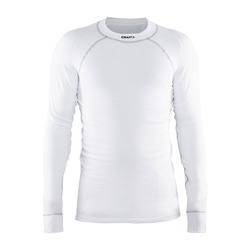 Рубашка термо Craft Zero мужская белый