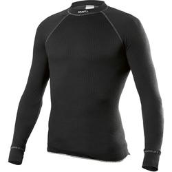 Рубашка термо Craft Zero мужская чёрный