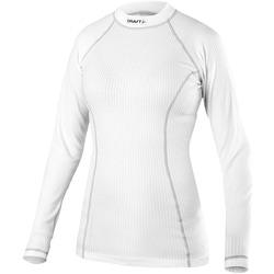 Термобелье Рубашка Craft W Pro Zero женская белый