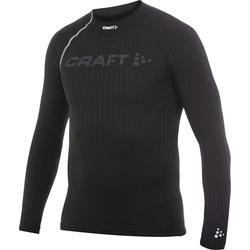 Термобелье Рубашка Craft M Pro Zero Extreme мужская черный