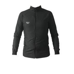 Куртка тренировочная Sport365 летняя черный